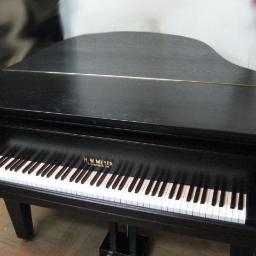 Fortepian wynajmę, wypożyczę.