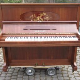 Pianino Ed. Seiler