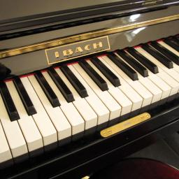 Pianino Ibach