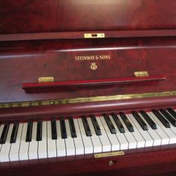 Pianino Steinway & Sons