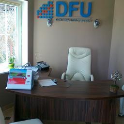 Centrum Ubezpieczeń DFU - Kredyt hipoteczny Bojanowo