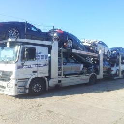 Amecar transport aut i motocykli z USA i UE. - Transport międzynarodowy Puławy