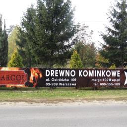 """""""MARGOL"""" Małgorzata Prokopczuk - Opał Warszawa"""