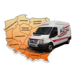 Usługi Trasnsportowe KLISIU Bartosz Kliś - Transport busem Bielsko-Biała