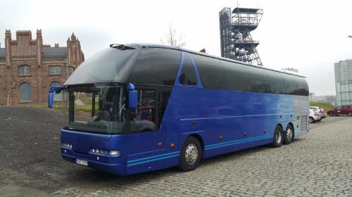 DarTransTur - Firma transportowa Siemianowice Śląskie