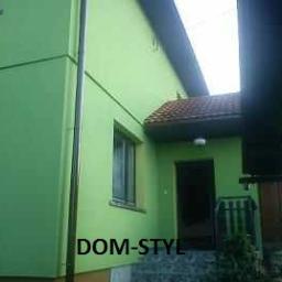 Dom-Styl - Ocieplanie Pianką PUR Bielsko-biała