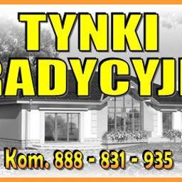 TYNKI TRADYCYJNE HRYNIEWICKI - Tynki Maszynowe Białystok