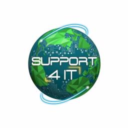 SUPPORT 4 IT - Programista Szczecin