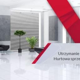 Sprzątanie biur Wrocław 1