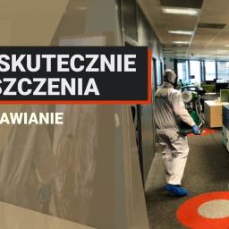 Sprzątanie biur Wrocław 3