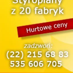 Styropian-Ocieplenia.pl - Styropian Marki