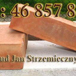 Cegła pełna (czerwona) - 6 x 12 x 24 - 1 zł brutto /szt. Pruszków, Żabia Wola, Nadarzyn