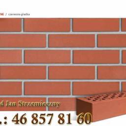 Jan-bud Jan Strzemieczny - Tarcica budowlana Żabia Wola