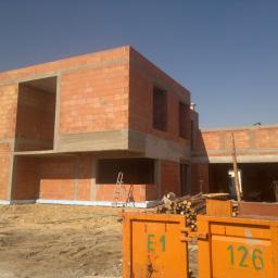 Usługi remontowo-budowlane - Budowa domów Przasnysz