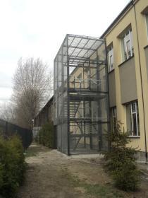 ACERO KONSTRUKCJE - Nadzorowanie Budowy Katowice