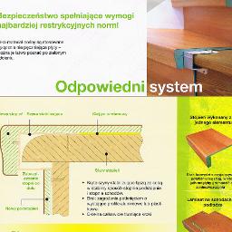 RENOVATOR - Schody drewniane Wronki