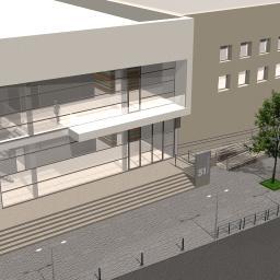 GREEN ONE Pracownia Architektoniczna - Firma Architektoniczna Myslenice