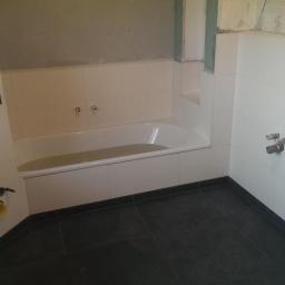 Gettorf, łazienka 2 p.