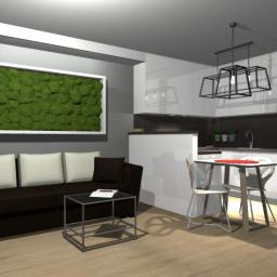 ProProjekt Katarzyna Szczepanik - Projektowanie Mieszkań Radom