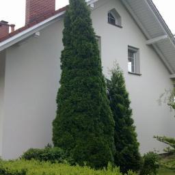 Ocieplanie budynków Jastrzębie-Zdrój 7
