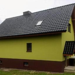 Ocieplanie budynków Jastrzębie-Zdrój 4