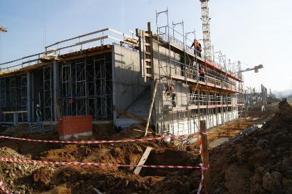GreenFix Sp. z o.o. - Budowa dróg Warszawa