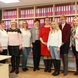 PAYROLLPOWER SPÓŁKA Z OGRANICZONĄ ODPOWIEDZIALNOŚCIĄ - Usługi podatkowe Ruda Śląska
