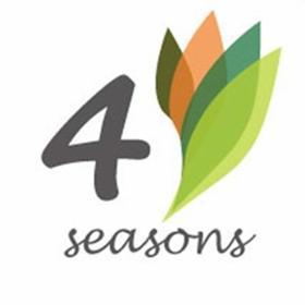 """""""4 Seasons"""" - Ogrodnik Lublin"""