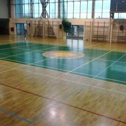 Usługi parkieciarsko-stolarskie - Układanie paneli i parkietów Busko-zdrój