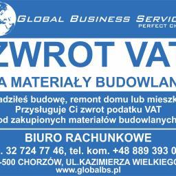 Biuro Rachunkowe Global Business Services Sp. z o.o. - Domy Jednorodzinne Chorzów