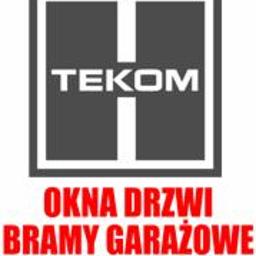 Tekom Okna Drzwi Katarzyna Kwiecień - Okna i Drzwi Kraśnik