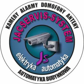 JACSERVIS-SYSTEM - Roboty ziemne Głogoczów