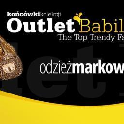 Outlet Babilon - Hurtownia Odzieży Damskiej Pruszcz gdanski