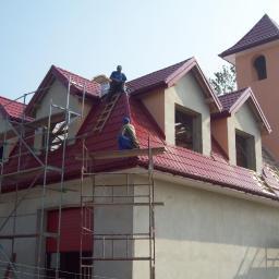 Stolarnia u Piotra - Budowa Domów Jednorodzinnych Zaklików