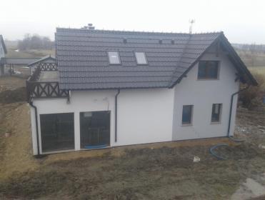 Stol-Bud Usługi Stolarsko-Budowlane - Firmy budowlane Szemud