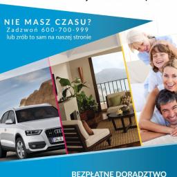 KG Ubezpieczenia Wiktor Jachimek - Ubezpieczenie samochodu Opole