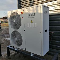 Climatronik - Urządzenia, materiały instalacyjne Sieradz