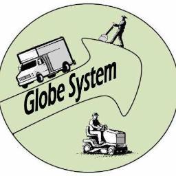 Globe System Paweł Garbowski - Dystrybucja Ulotek Warszawa