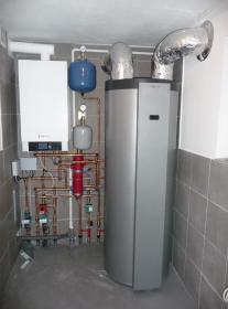 Topenergy - Instalacje gazowe Serock