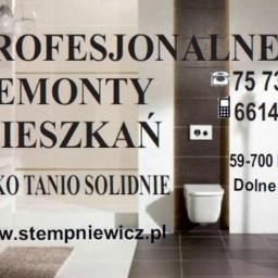 Zakład Robót Ogólnobudowlanych - Kafelkowanie Bolesławiec