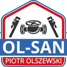 Ol-San Piotr Olszewski - Klimatyzacja Gdańsk