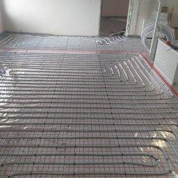 Aqua instal - Budowanie Niechlów