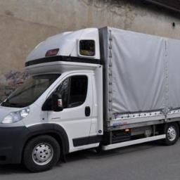 FUH ART-METAL - Firma transportowa MSZANA DOLNA