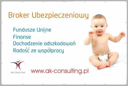AK-Consulting.pl Bednarz Krzysztof - Ubezpieczenia Na Życie Wrocław