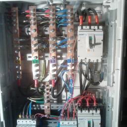 Elektro-impuls - Projektant instalacji elektrycznych Nałęczów
