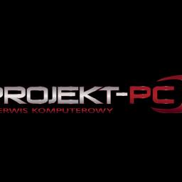 Projekt-PC - Naprawa komputerów Wrocław
