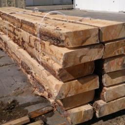ALSKA - Skład drewna Jarocin