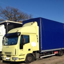 Lautrans - Firma transportowa Śmigiel