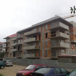 K.E.S Projekt - Ekipa budowlana Biłgoraj