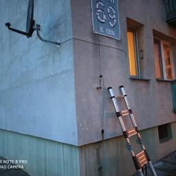 SAT-SERWIS - Instalowanie sprzętu RTV, AGD Ostrowiec Świętokrzyski